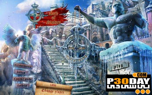 دانلود بازی Royal Detective: The Lord of Statues Collector's Edition