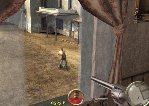 دانلود بازی اکشن و تیر اندازی به سبک سه بعدی Gun Warrior