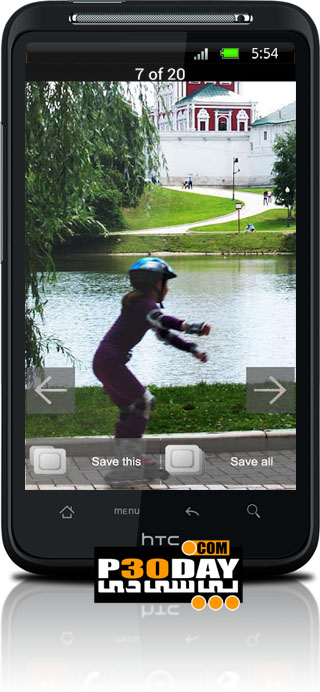 دانلود نرم افزار عکسبرداری با سرعت بالا Pix Fix v2.5 آندروید