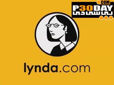 مجموعه عظیم آموزش کامل تصویری HTML5 شرکت Lynda