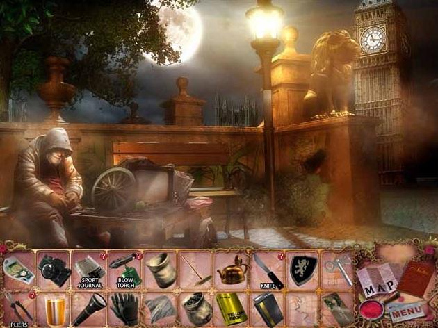 بازی Mortimer Beckett and the Crimson Thief Premium Edition v1.0.0.0