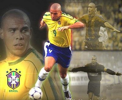 مستند برترین گل های فوتبال رونالدو Football's Greatest: Ronaldo 2010