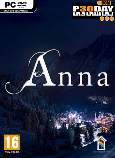 دانلود بازی Anna 2012 با لینک مستقیم + کرک