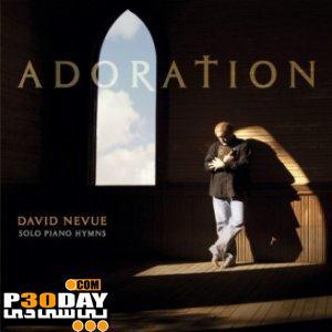 دانلود موسیقی بی کلام پیانو David Nevue - Just As I Am
