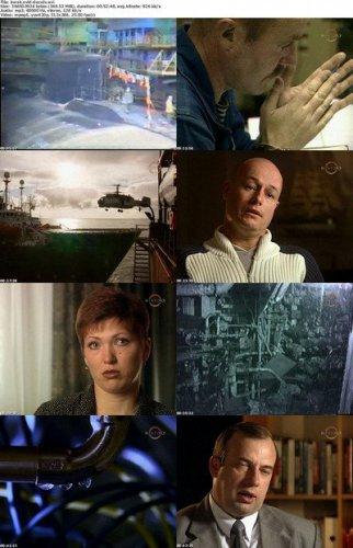 دانلود مستند رازهای زیر دریایی The Secrets Of The Kursk