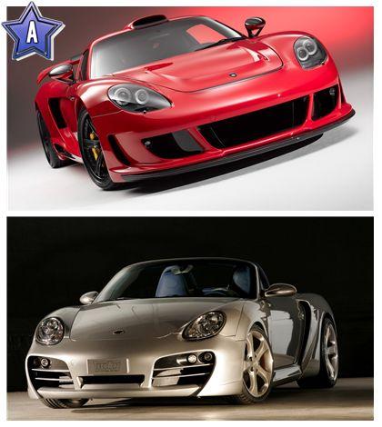 100 عکس والپیپر جدید از اتومبیل پورشه با کیفیت بالا Porsche Wallpaper