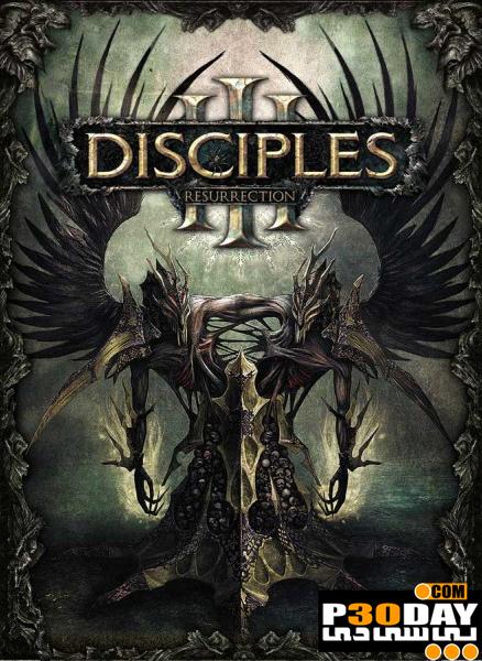 دانلود بازی Disciples III Resurrection 2011 + کرک