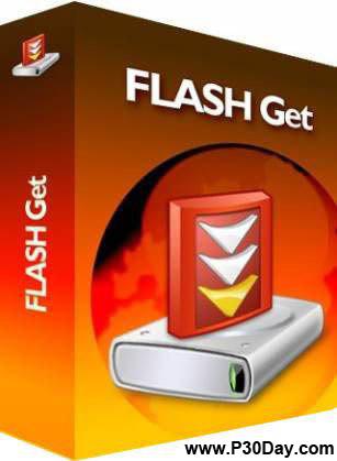 نسخه نهایی نرم افزار مدیریت دانلود FlashGet 3.7 Build 1156 Final