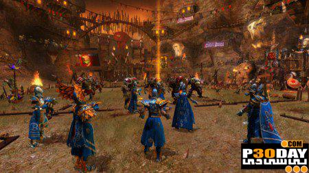 دانلود بازی Blood Bowl: Legendary Edition 2011 + کرک