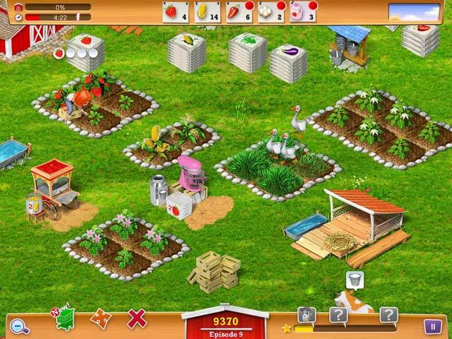 دانلود بازی مدیریت مزرعه داری My Farm Life 2 v1.0.0.1