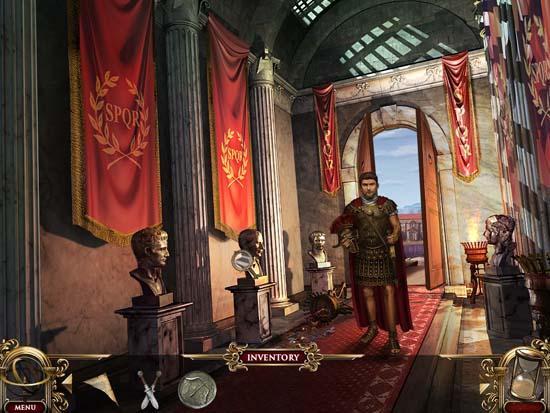 دانلود بازی سقوط سزار Lost Chronicles: Fall of Caesar v1.0.0.0