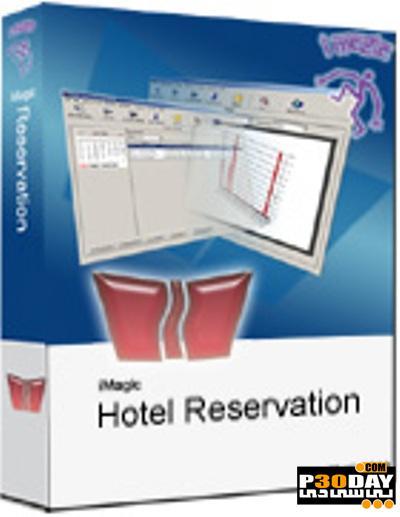 دانلود برنامه مدیریت رزوراسیون هتل iMagic Hotel Reservation v4.59