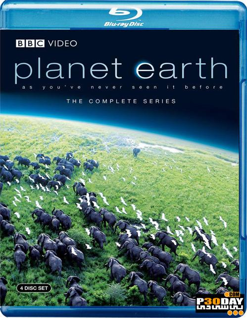 دانلود مستند سیاره زمین قسمت اول : از قطب تا قطب