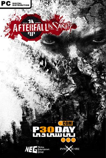 دانلود بازی Afterfall InSanity 2011 + کرک