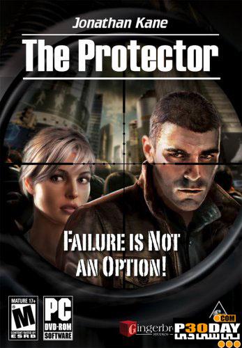 دانلود بازی Jonathan Kane The Protector 2009