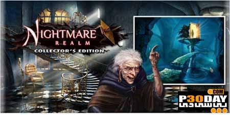 دانلود بازی فکری و هیجان انگیز Nightmare Reaslm v1.0