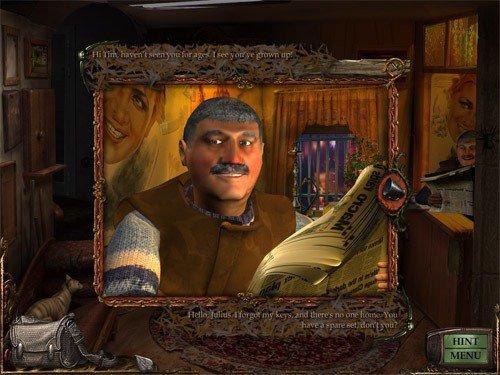 دانلود بازی شهر گشمده The Lost City Ch.1: Father's Secret Portable