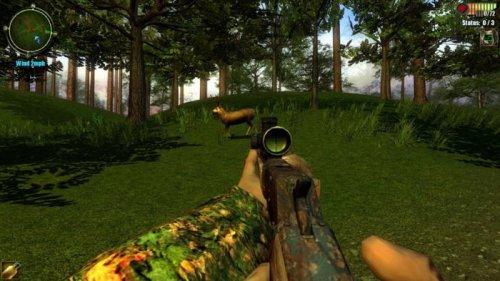 دانلود بازی زیبای فصل شکار Hunting Unlimited 2011
