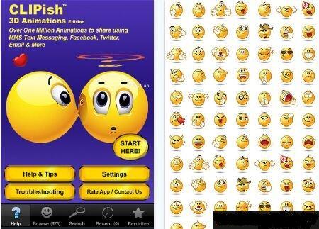 androdumpper برای گوشی های ایفون یکصد هزار آیکون برای گوشی های آیفون 100,000+ Animated ...