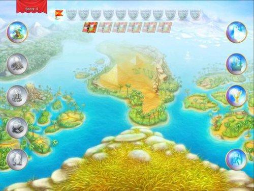 دانلود بازی هیجان انگیز My Kingdom for the Princess III Final Portable