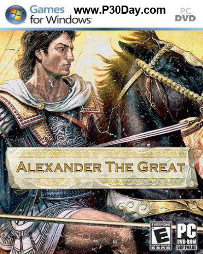 دانلود بازی Alexander the Great 2011