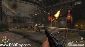 دانلود بازی Wolfenstein - ولفنشتاین 2009