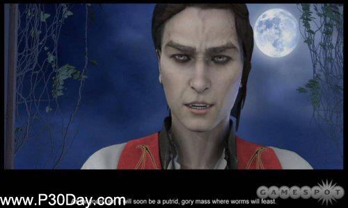 دانلود بازی Dracula Origin