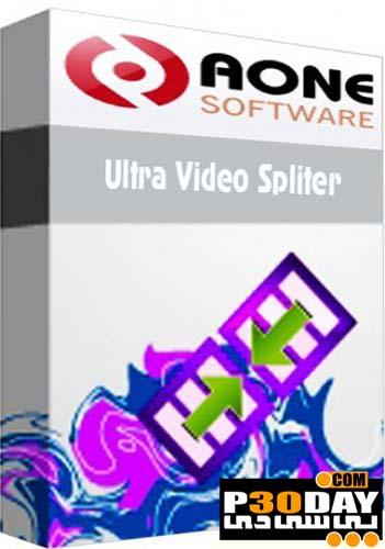 دانلود نرم افزار جداسازی فیلم ها Aone Ultra Video Splitter v6.3.0309