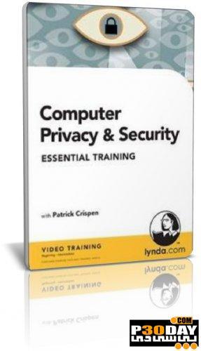 دانلود ویدیو آموزشی بالا بردن امنیت سیستم و حفاظت از حریم خصوصی