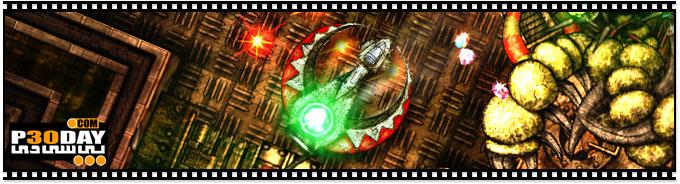 دانلود بازی سفر به فضا و از بین بردن اشیا بیگانه  Scavenger v1.12.3