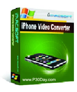 نرم افزار مبدل ویدیویی آیفون iMacsoft iPhone Video Converter 2.4.0.0219