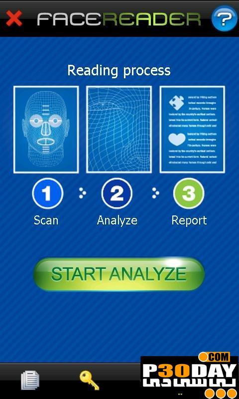 دانلود نرم افزار اسکن بارکد ویندوز فون 7 Barcode Scanner v1.3