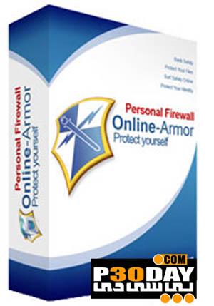 دانلود فایروال قدرتمند و کامل Online Armor Premium 6.0.0.1736 Final