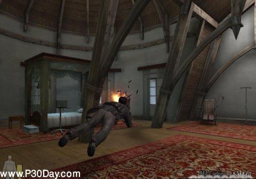 دانلود بازی Max Payne 2: The Fall of Max Payne
