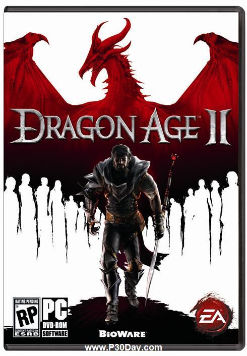 دانلود بازی Dragon Age 2 با لینک مستقیم + کرک