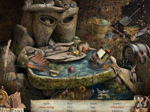 بازی هیجانی Reincarnations: Back to Reality. Collector's Edition Final