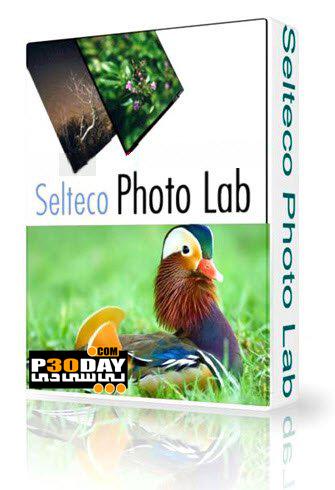 دانلود نرم افزار ویرایش عکس Selteco Photo Lab v4.1.2