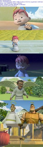 دانلود انیمیشن فرشته کوچک The Littlest Angel 2011