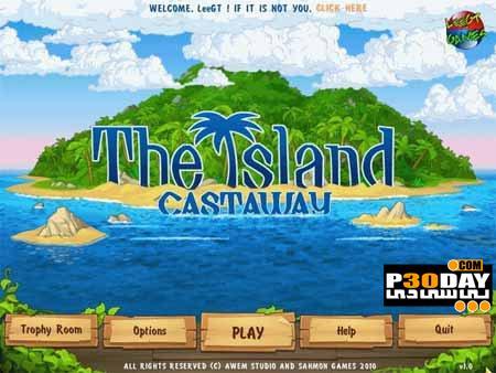 دانلود بازی ماجراجویانه The Island Castaway 2 v2.0.15