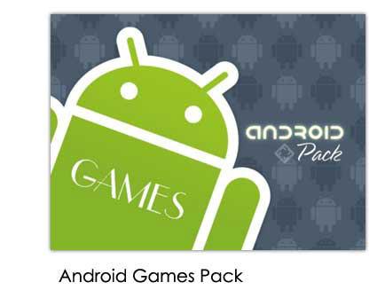مجموعه 30 بازی موبایل مخصوص سیستم عامل آندروید