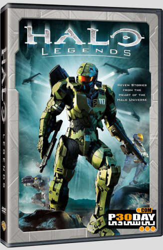دانلود انیمیشن Halo Legends 2010