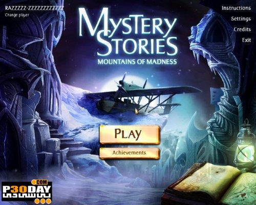 یافتن اسرار شهر یخ زده Mystery Stories Mountains of Madness v1.0.45