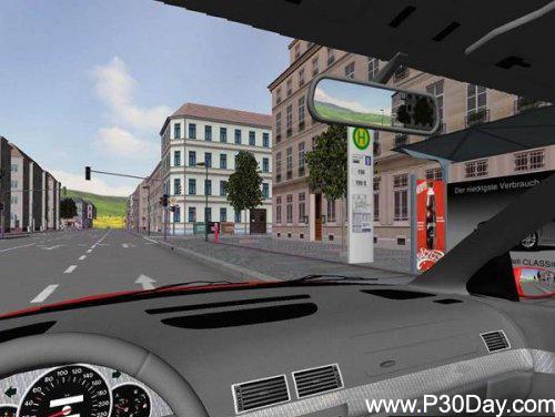 دانلود بازی Driving Simulator