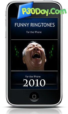 دانلود مجموعه 12 زنگ رینگتون خنده دار برای موبایل