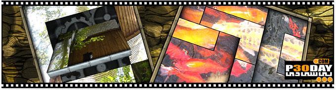 دانلود بازی پازل زیبا و سه بعدی Mirror Mixup v1.16.3
