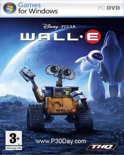 دانلود بازی Wall-E