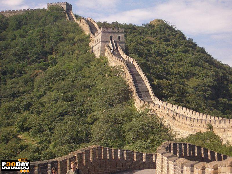 دانلود مستند دیوار چین Great Expeditions Walking the Great Wall