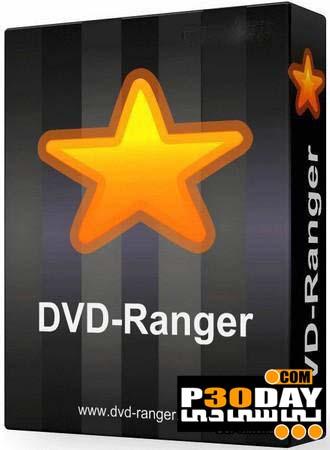 دانلود نرم افزار پخش کننده DVD-Ranger Player 1.2.0.4 Portable
