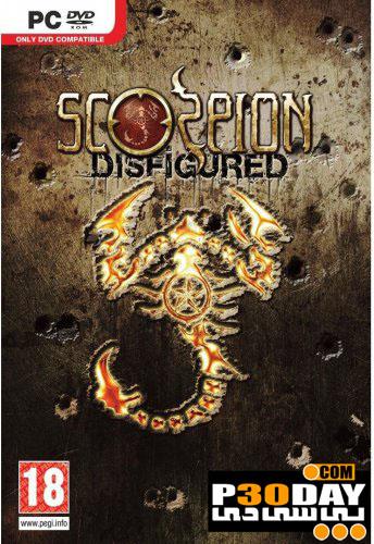 دانلود بازی Scorpion Disfigured 2009