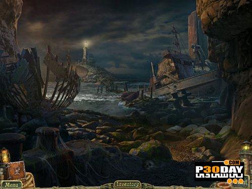 یافتن جین و مایک در بازی هیجانی Sea Legends Phantasmal Light v1.0